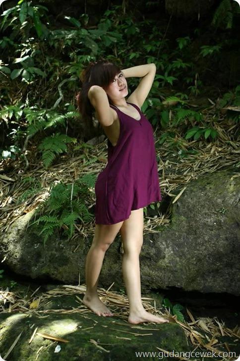 Model Bali Super Seksi || gudangcewek.com