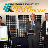FPSS launches Solar Technology Kits