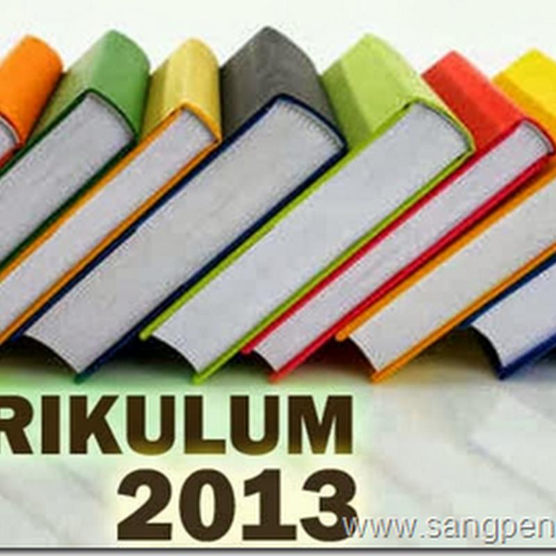 Download Permendikbud Kurikulum 2013