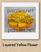 layered yellow flower-200