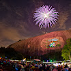 Stone Mountain Lasershow