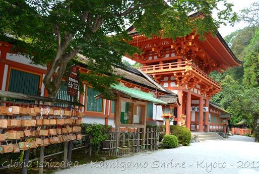 Glória Ishizaka - Kamigamo Shrine - Kyoto - 14