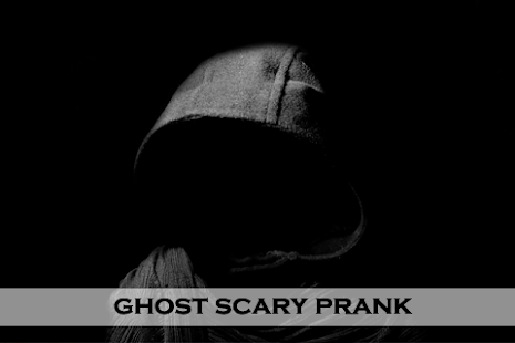 Ghost Scary Prank - screenshot