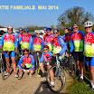 Cyclos de l'Aulne - Sortie Familiale - Botmeur 2014