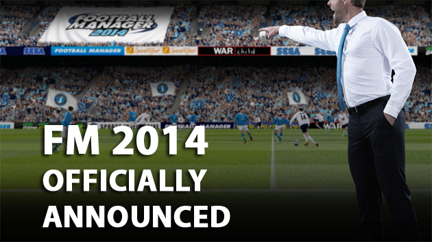 fm 2014 officialy announced