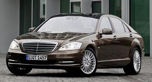W221-Mercedes-B