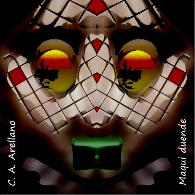 Michio-Kaku-Puesta-de-Sol-Ilustración-de-Carlos-Alberto-Arellano