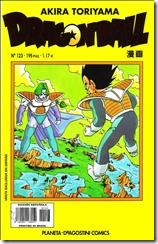 P00112 - Dragon Ball -  - por Albe
