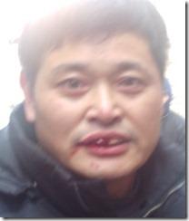 Zhe-jiang-Luo Sennian-Christmas 2011