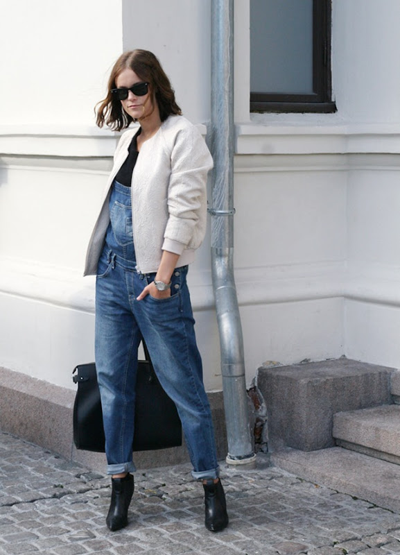 outfit_streetstyle_dungarees_bomber_1