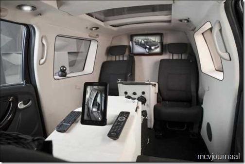 Dacia Duster mobiel kantoor 05
