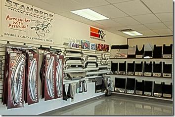 Shop Show Room