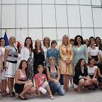 Wizyta studyjna w Brukseli 2011