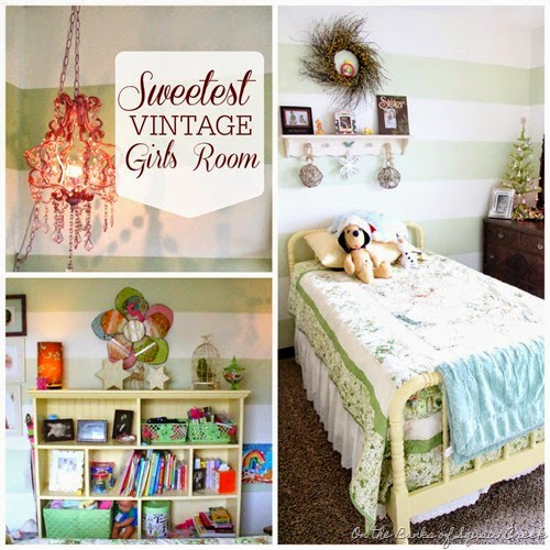 sweetest girls room 2