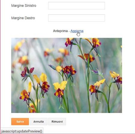 how to create picasa web album link