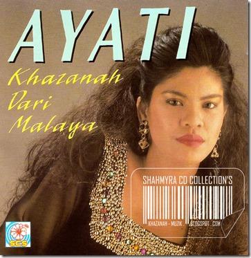 Ayati_KhazanahDariMalaya_A
