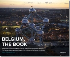 Belguim The Book