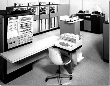 IBM VM370 (1972)