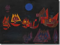 klee - Ships in the night