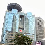 akasaka in Roppongi, Tokyo, Japan