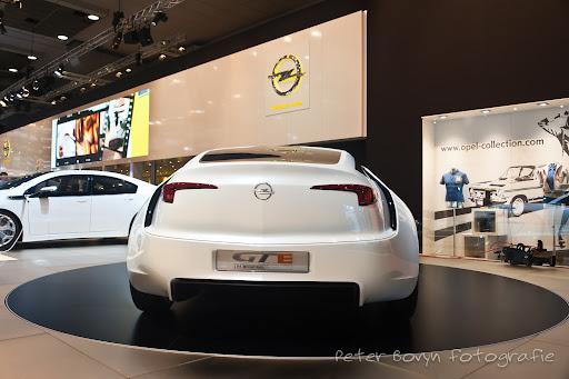 Opel GT-E
