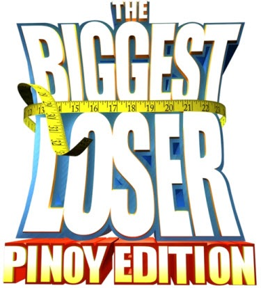 biggest loser pinoy edition