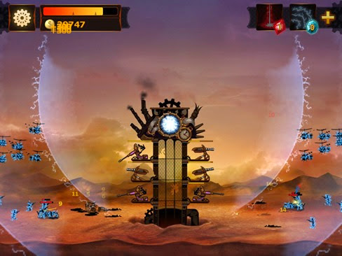 Descargar Steam Punk Tower para Android