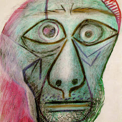 Picasso, Self portrait - very abstract.jpg