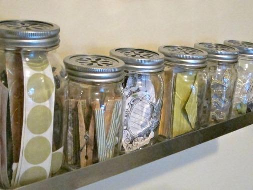 Craft-Jars