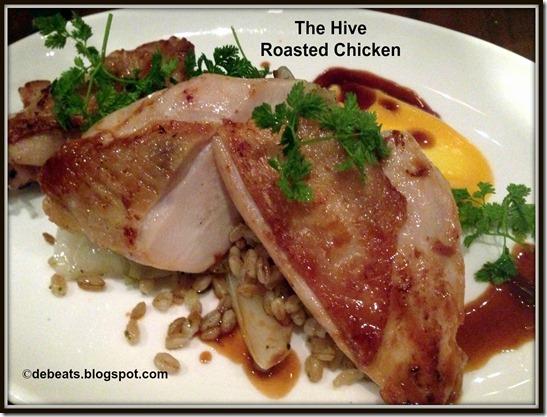 hive chicken 3