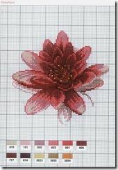 flor-ponto-cruz-grafico-36
