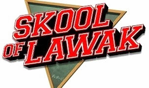 skool of lawak