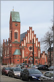 Kirche in Friedrichshagen