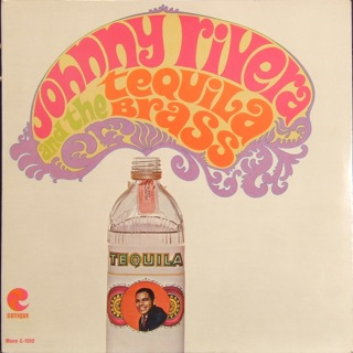 Johnny rivera tequila brass st cotique front