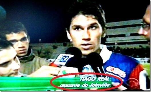 Lucio por Tiago Real
