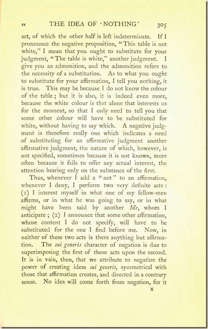 Bergson. Creative Evolution. 1911 creativeevolutio00berguof.test.t_Page_319