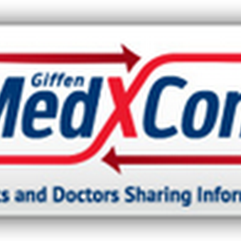 MedXCom Replaces the After Hours Answering Systems for Doctors That Pushes Patient Profile to the Cell Phone–Works With Medical Records Systems And is a PHR for the Patients…