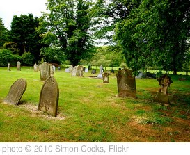 'Graveyard [2]' photo (c) 2010, Simon Cocks - license: http://creativecommons.org/licenses/by-nd/2.0/