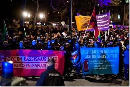alemanhamanifestantes