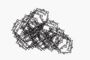 dragon fractal (13)