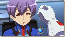 Captain Earth - 11 -3