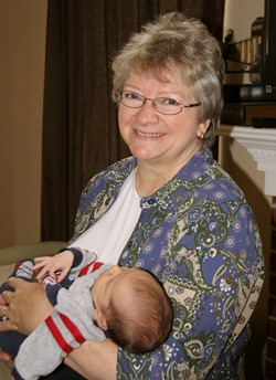 Grandma Love - Nov 2011 (4)