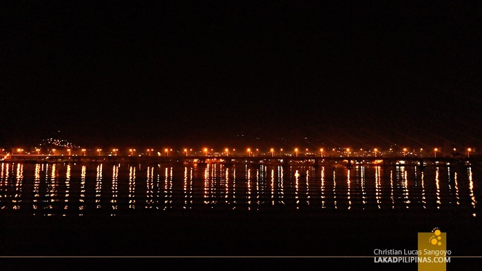 Lights Across the Horizon, Cebu City at Last