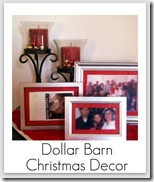 dollar barn christmas