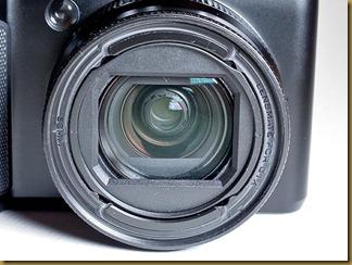Lensmate adapter on G1X