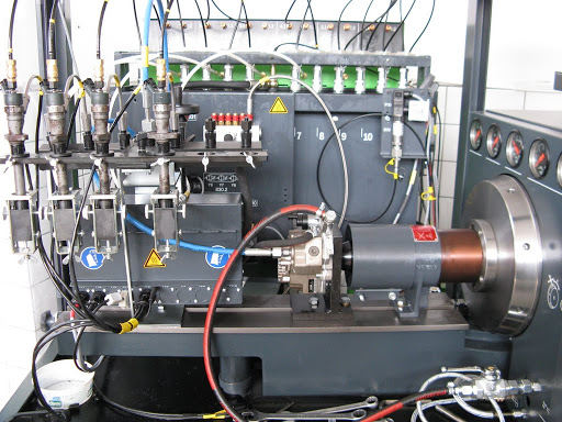 Bosch EPS 815