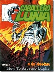 P00014 - El Caballero Luna