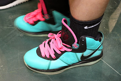 other event 131005 sneakercon miami lebron on feet 17 Sneaker Con Miami October 2013 // LeBrons On Feet Recap
