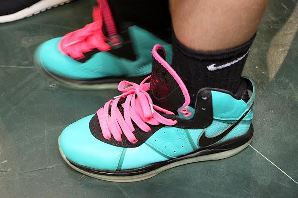 Sneaker Con Miami October 2013  LeBrons OnFeet Recap