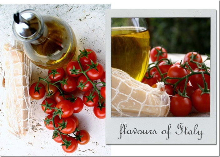 Flavours of Italy copy
